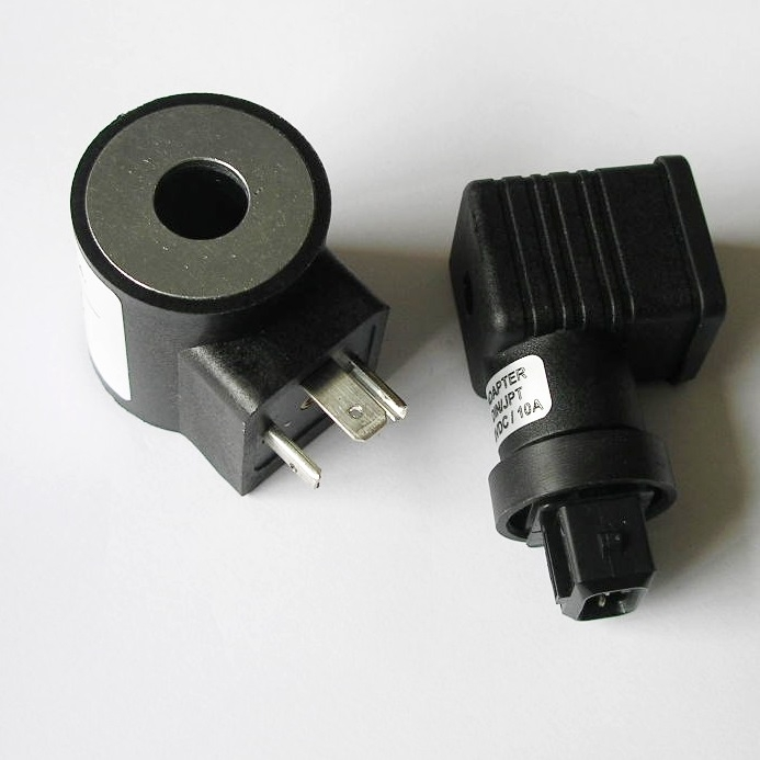Adapter 2-pinowy DIN / JPT